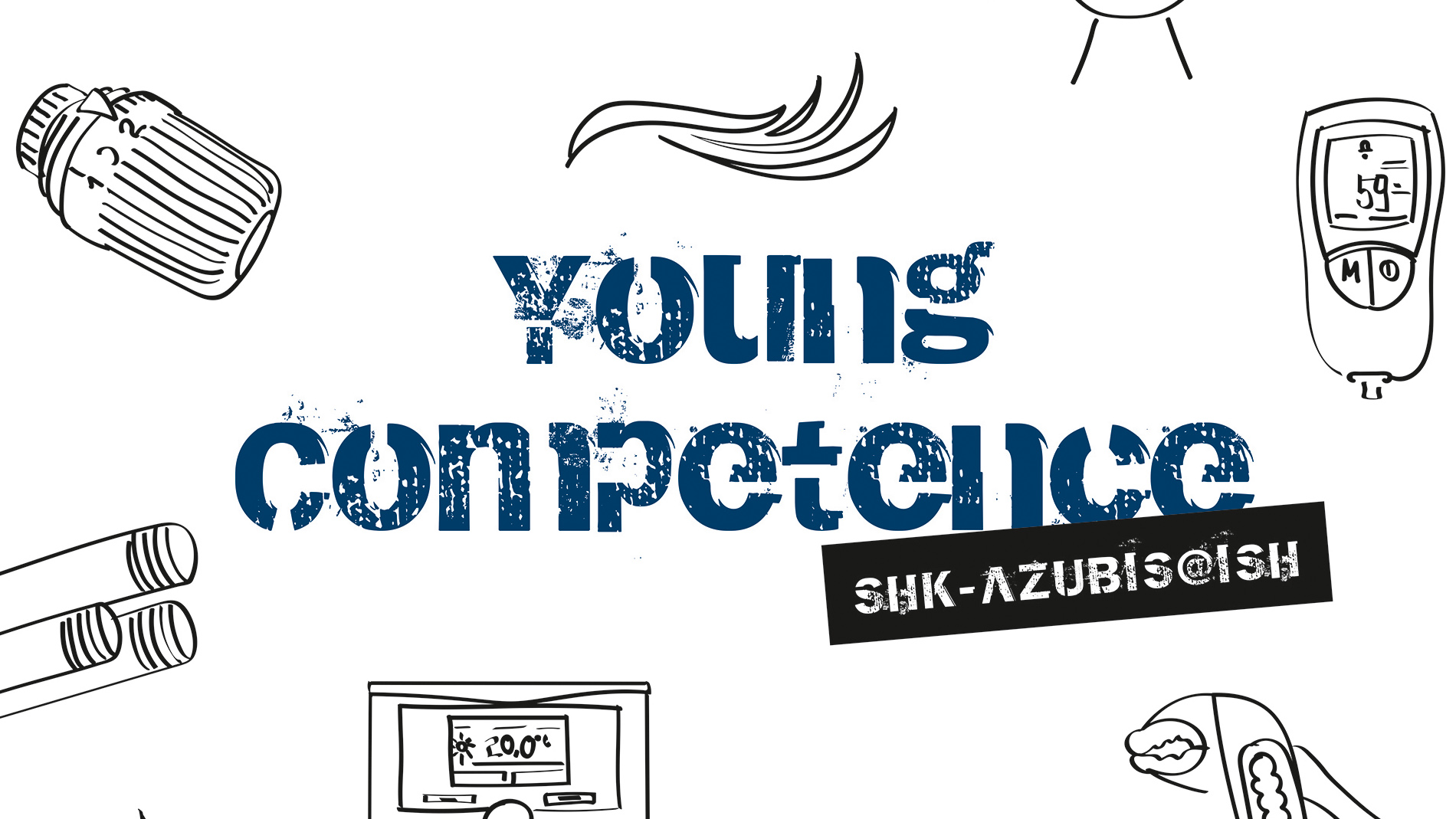 Young Competence –the Career @ ISH section is one of the key items on the programme and exists to foster new blood in the sanitary, heating and air-conditioning industry.