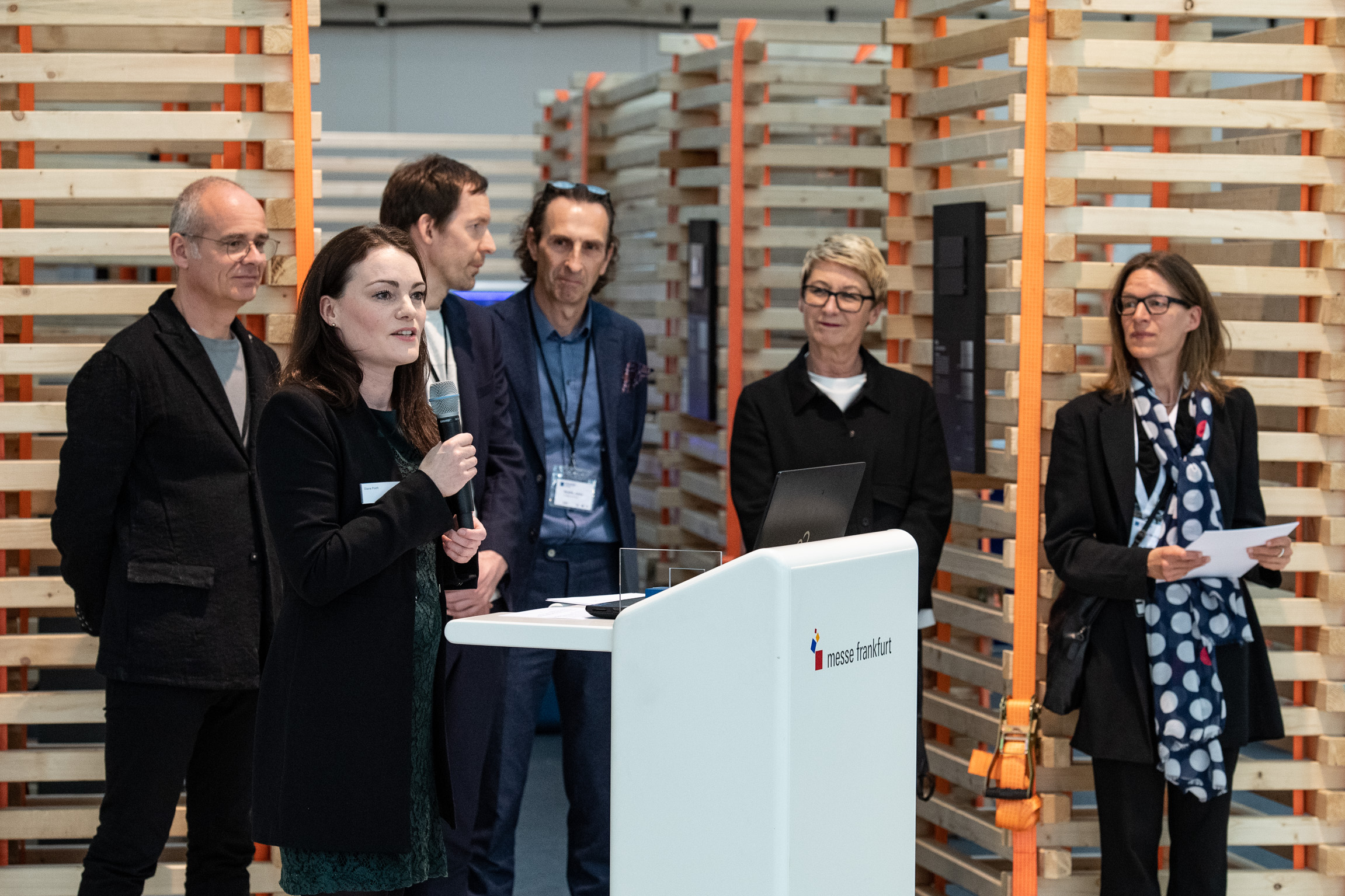 Innovationspreis Architektur + Technik 04