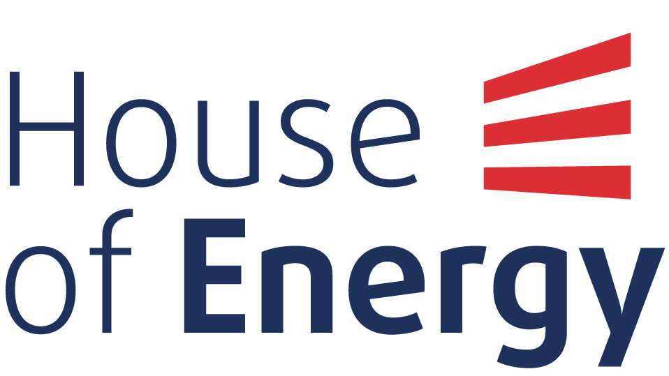 Logo House of Energy Kongress