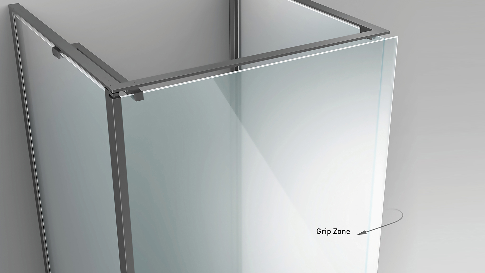 Shower cabinet DN Series | Comfort Close