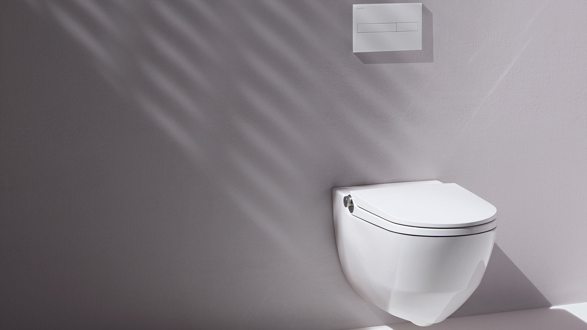 Dusch-WC Cleanet Riva