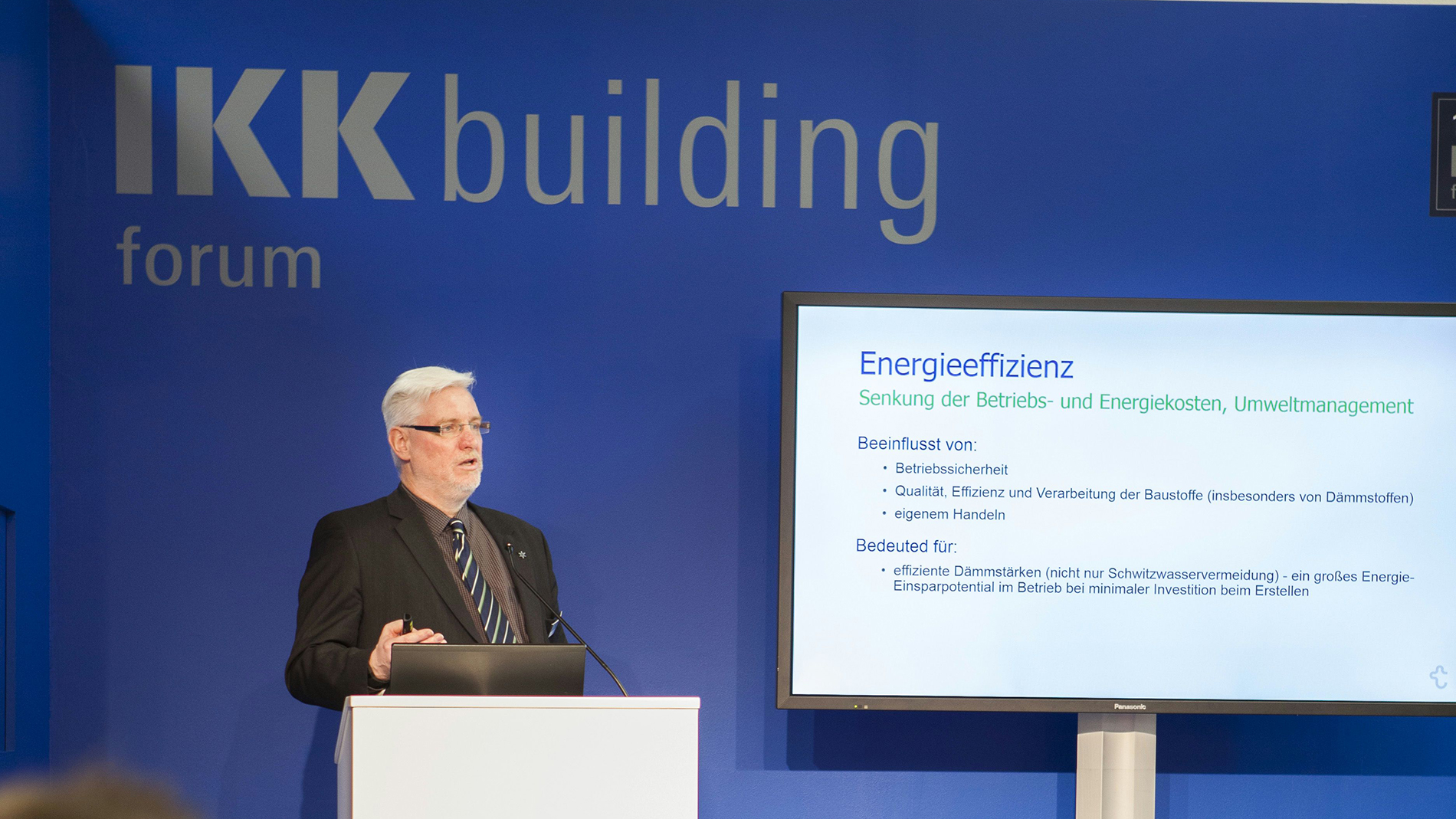 IKK Building Forum