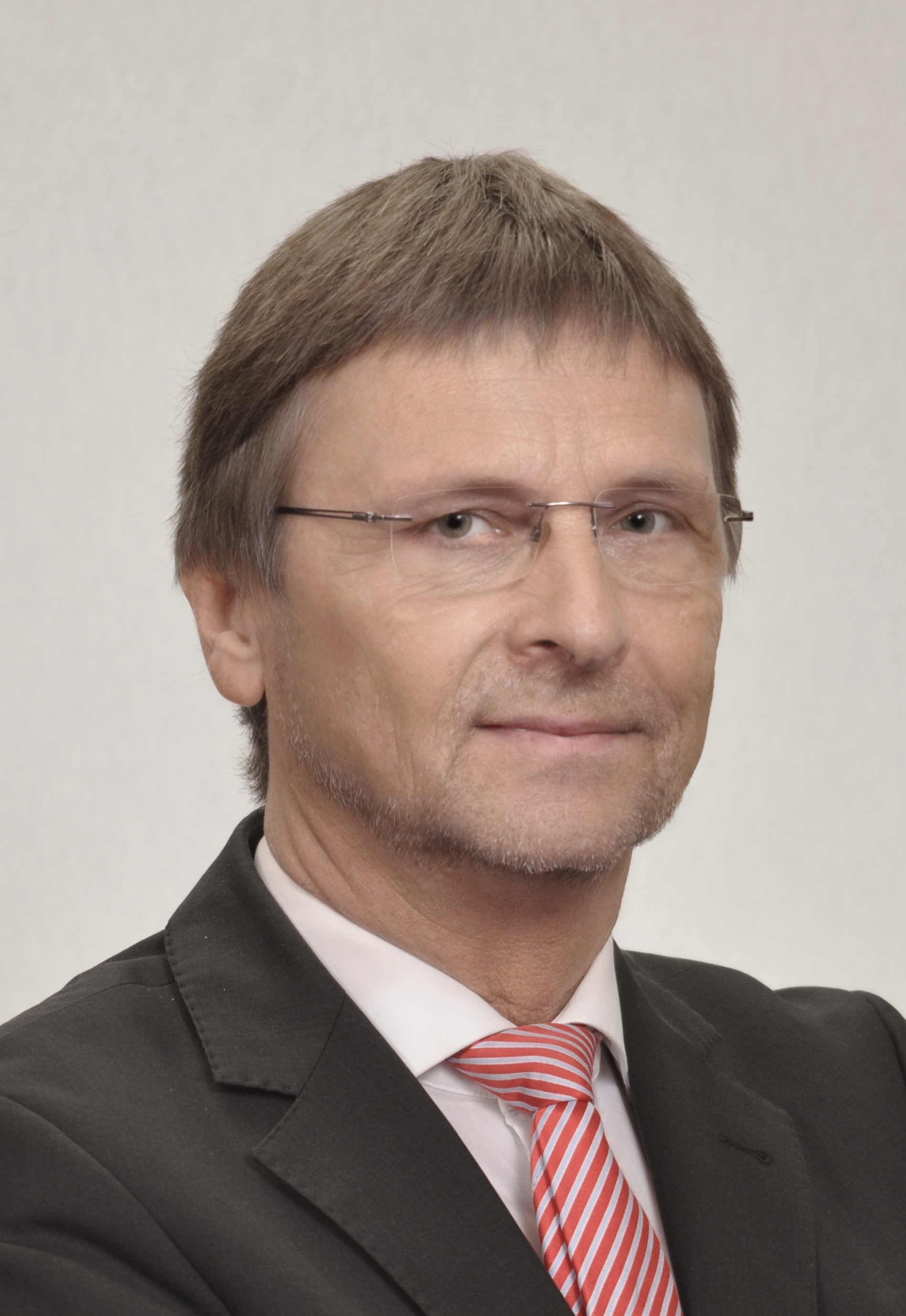 Günther Mertz – Managing Director, Association of Air Conditioning and Ventilation in Buildings (FGK)
